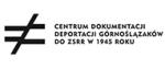 Centrum Dokumentacji Deportacji Górnoślązaków do ZSRR w 1945 roku